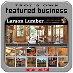 Larson Lumber
